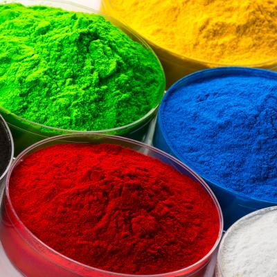 Powder Coating Colours & Finishes New Zealand - Pacific Powder Coating
