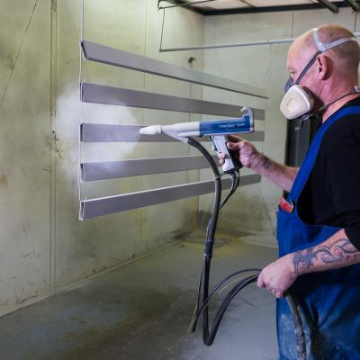 Professional Powder Coating New Zealand - Pacific Powder Coating