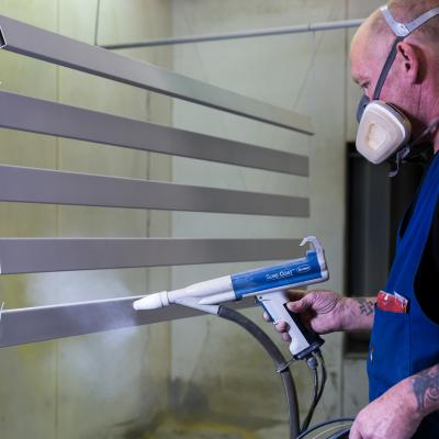 Cost Efficient Powder Coating - Pacific Powder Coating - New Zealand