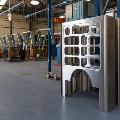 Aluminium Supply, Machining, & Delivery NZ